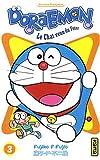 Doraemon, Tome 3 : by Fujiko-F Fujio (2007-11-02)