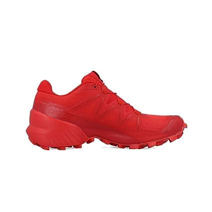 De Running Salomon Speedcross Para MujerAmazon es 5 Zapatillas AL5q34Rj