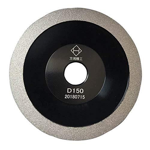 Brazed Diamond Grinding Wheel Cutter Grinder Tool