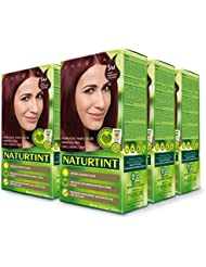 Naturtint Permanent Hair Color - 5M Light Mahogany Chestnut...