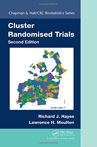 Cluster Randomised Trials, Second Edition (Chapman & Hall/CRC Biostatistics Series) -  Hayes, 2nd Edition, Hardcover