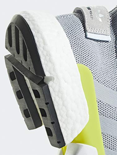 Garçon Amasho Pod Gridos Chaussures 1 adidas Gridos de Fitness Gris 000 s3 qYfxUanwO