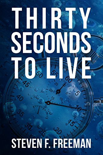 File New Zealand (Thirty Seconds to Live (The Blackwell Files Book 10))