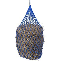 Tough 1 Slow Feed Hay Bag, Royal Blue