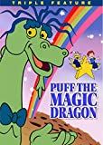 Puff the Magic Dragon - Triple Feature: Puff the Magic Dragon / Puff the Magic Dragon in the Land of Living Lies / Puff and the Incredible Mr. Nobody