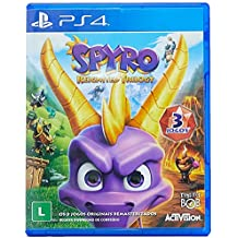 Spyro Reignited Trilogy - PlayStation 4