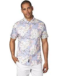 Sunset Plaza Short Sleeve Shirt