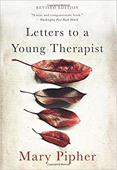 Book Letters to a Young Therapist