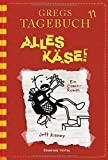 Купить Gregs Tagebuch 11 - Alles Käse!