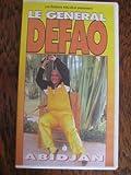 Le General Defao, a Abidjan