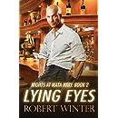 Lying Eyes (Nights at Mata Hari Book 2)