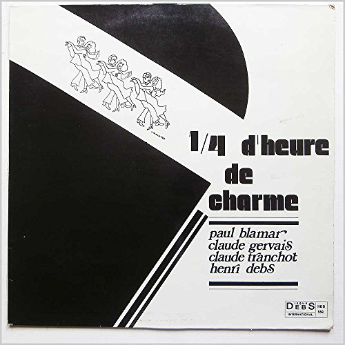 Price comparison product image 1 / 4 D'Heure De Charme [LP]