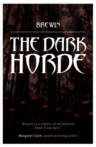 Book: The Dark Horde by Brewin