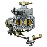 Weber Carburetor Kit 32/36mm DGEV 1972-1990 Jeep CJ5, CJ7, CJ8, Wrangler YJ w/ 4.2L 258ci # K551