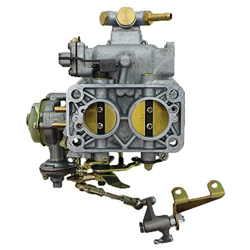 Weber Carburetor Kit 32/36mm DGEV 1972-1990 Jeep CJ5, CJ7, CJ8, Wrangler YJ w/ 4.2L 258ci # (Jeep Cj5 Cj7 Wrangler)