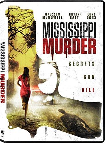 Mississippi Murder (Subtitled)