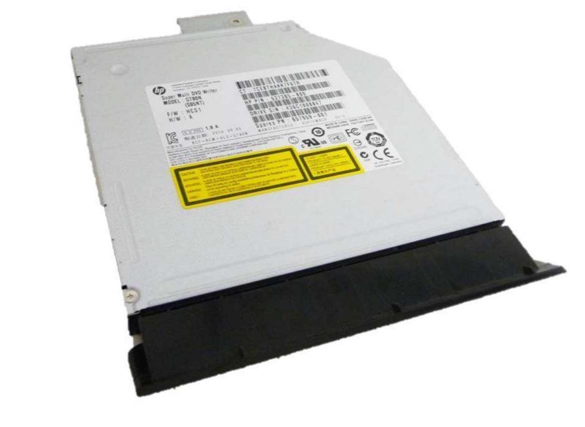 CD DVD Burner Writer Player Drive for HP Pavilion All In One 21 23-H013W 21-H116 Computer