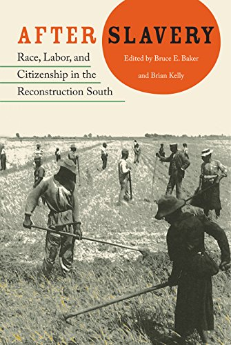After Slavery: Race, Labor, and Citizenship in the Reconstruction South (New Perspectives on the History of the South)