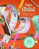 Paper Artist, Gail Green and Kara L. Laughlin, 1623700043