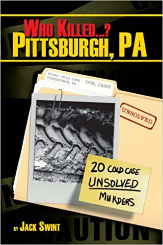Who Killed   ? Pittsburgh, Pa (Who Killed   ?) (Who Killed