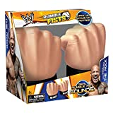 Tech 4 Kids WWE Rumble Fists - The Rock