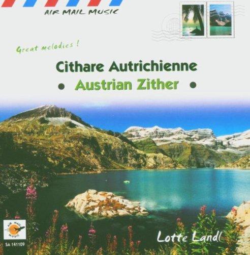 Air Mail: Austrian Zither