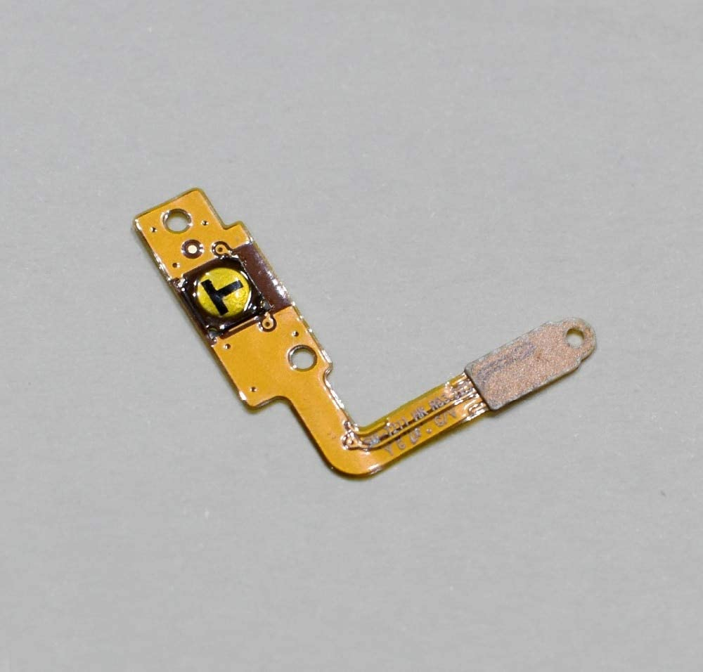 Lysee Mobile Phone Flex Cables - For Samsung Galaxy Tab 3 7.0 T210 T211 Home Butto Key Button flex cable Replacement