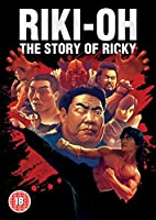 Riki-Oh - The Story Of Ricky - Subtitled