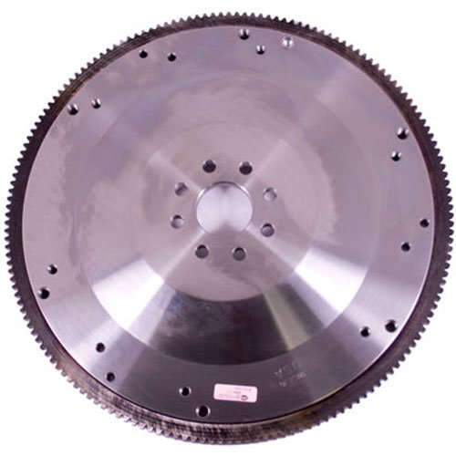 Flywheel 164 Tooth (Ford Racing (M-6375-G46A) 8-Bolt Steel 164-Teeth Flywheel)