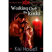 Working Out The Kinks (The Erotic World Of Pagan Romance Book 1)