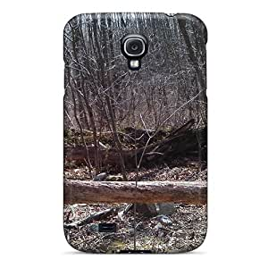 High Grade DustinHVance Flexible Tpu Case For Galaxy S4 - Winter Is Coming
