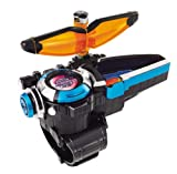 Power Ranger Tokumei Sentai Go Busters Go Busters Squadron Mission Buster Gear Series 01 Mo Fin Breath Bandai