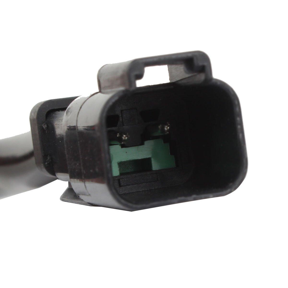 TOMALL Deutsch DT DTP 2 pin Cablaggio femmina maschio Connettori di ricambio per barra luminosa da lavoro LED LED