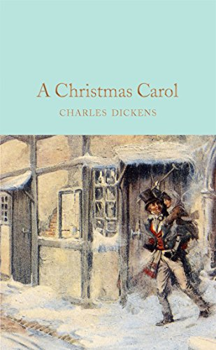 Télécharger A Christmas Carol (Macmillan Collector's Library) (Charles Dickens) Livre PDF Gratuit
