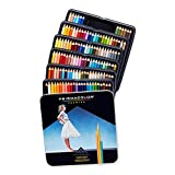PRISMACOLOR PREMIER Pencil, Colored Pencils, Box of 132, Assorted Colours (4484)