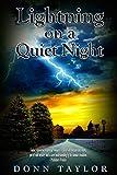 Free eBook - Lightning on a Quiet Night