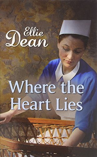 book cover of Where the Heart Lies