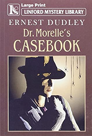 book cover of Dr. Morelle\'s Casebook