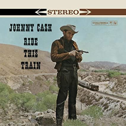 Ride This Train: Johnny Cash: Amazon.es: Música