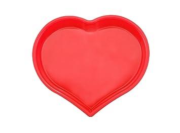 Gobelieve Kuchenformen Kuchenform Silikon Kuchenformen Herz