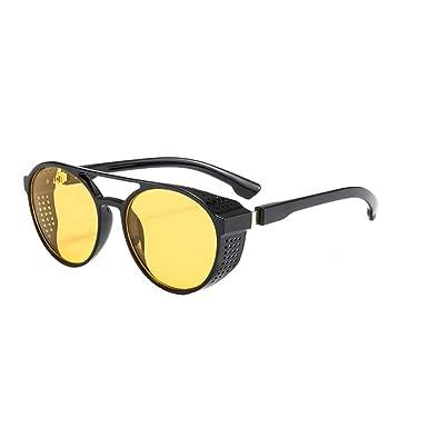 Cebbay-Gafas de Sol de Ojo de Gato para Mujer Gafas Retro a ...