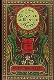 Voyage au centre de la terre (illustré) (Jules VERNE) (French Edition)