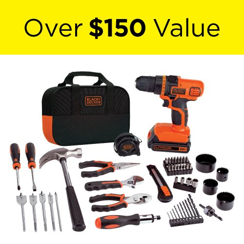 Buy black decker drill bit sets