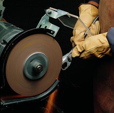 Cut und Polieren geschlossenen Rad 7,6cm x1/5,1cm x1/ 3M 048011-03706
