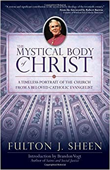 Book The Mystical Body of Christ – March 9, 2015