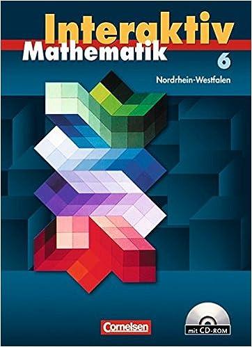 Mathematik interaktiv 6