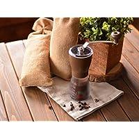 Taşev Grinde-Kahve Öğütücü Kahverengi T0806
