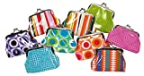 : Coin Purse - Retro design (Sold Individually - Styles & Colors Vary)