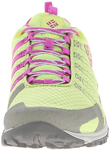 Columbia Womens Cospiracy Vapor Trail Scarpa Tippet / Foxglove