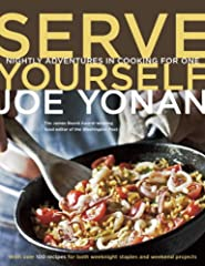 From the award-winning food editor of The Washington Post comes a cookbook aimed at the food-loving single.  Joe Yonan brings together more than 100 inventive, easy-to-make, and globally inspired recipes celebrating solo eating. Dishes like M...